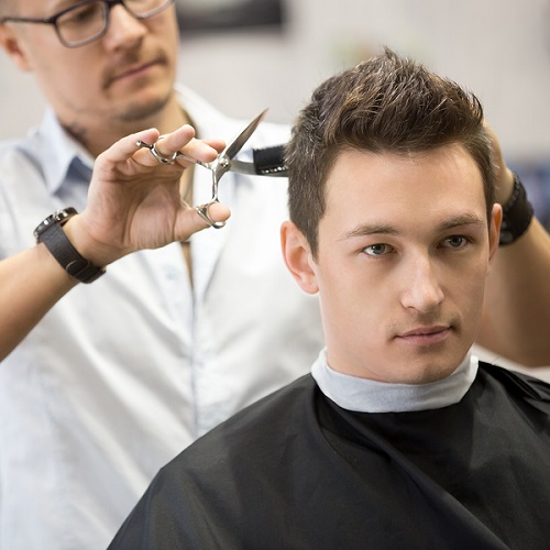 disability insurance for hair stylists and barbers