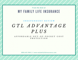 GTL Advantage Plus