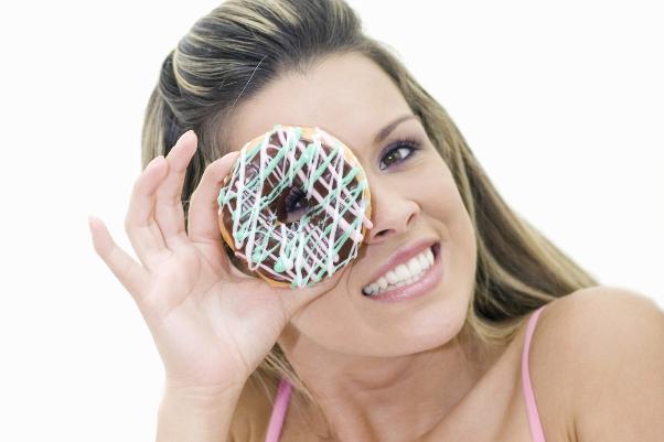 Medicare part D donut hole