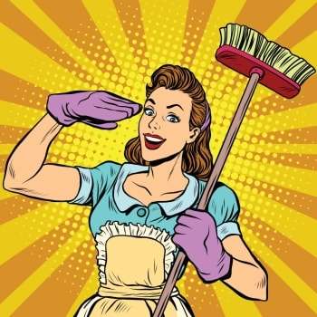 disability insurance for housekeepers and housecleaners