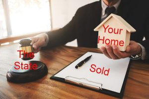 to illustrate how Massachusetts will want you to sell your home