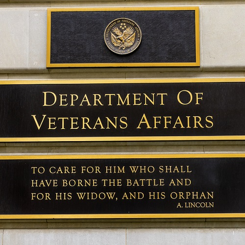 VA benefits work with medicare