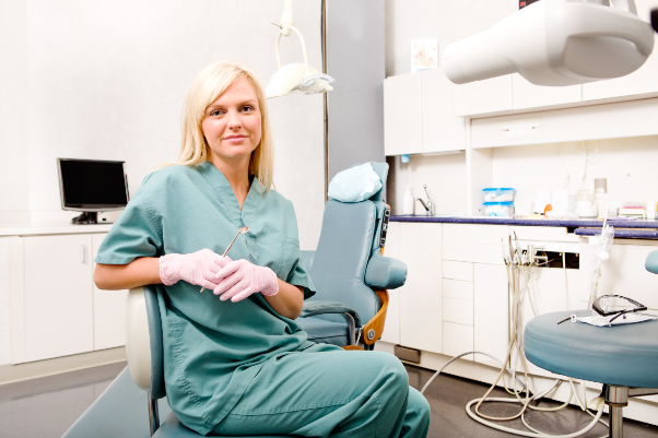 Disability Insurance For Dentists and Dental Surgeons
