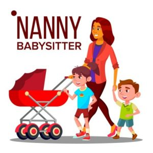 to show why nannies need disability insurance