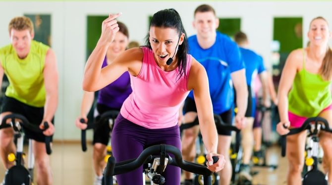 disability insurance for personal trainers and fitness instructors