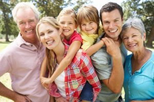 beneficiary designation