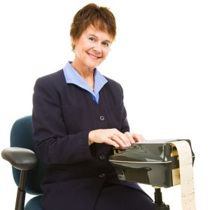 disability insurance for court reporters