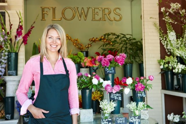 disability insurance for florists