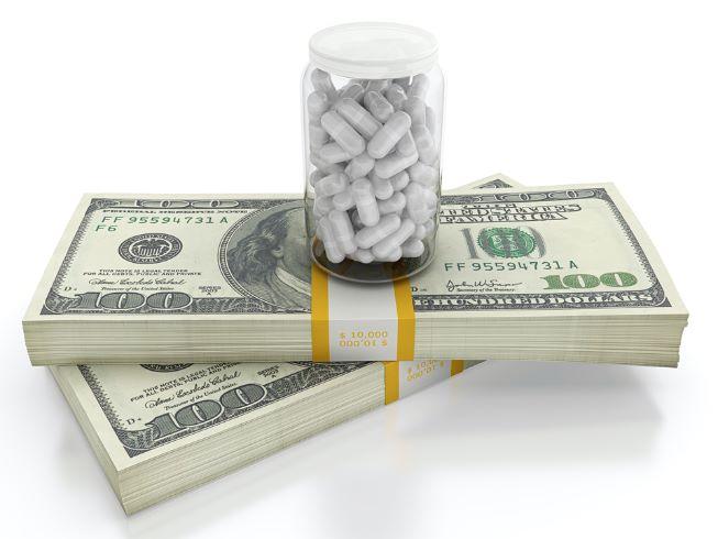 Prescription Advantage