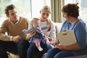 disability insurance for social workers