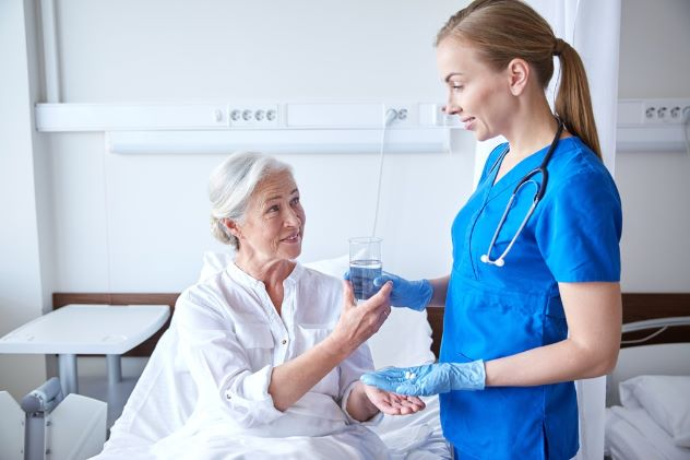 disability insurance for licensed practical nurses