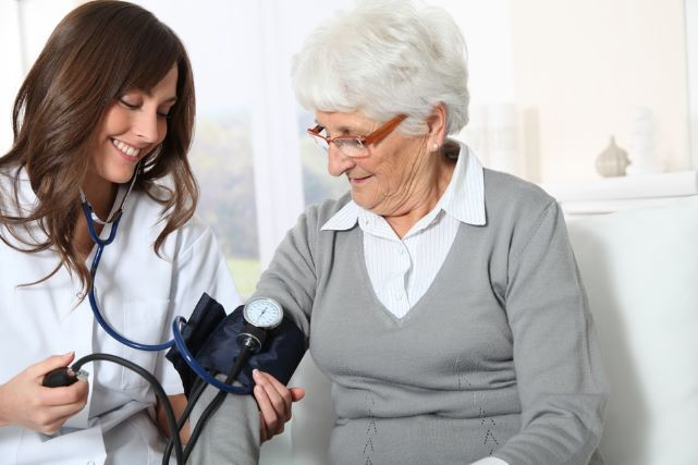 disability insurance for certified nursing assistants