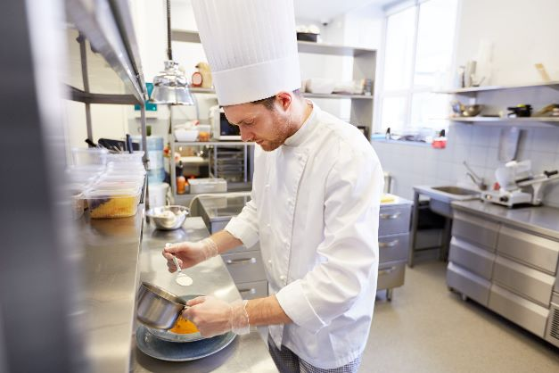 disability insurance for chefs