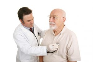 burial insurance for people with atrial fibrillation