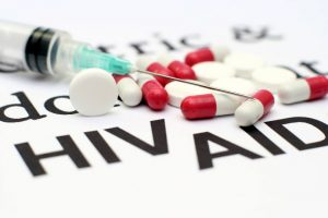 burial insurance for people with AIDS or HIV
