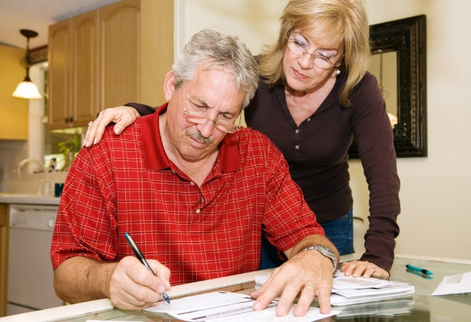 a non-US citizen signing a life insurance application