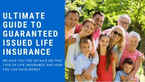 intro for guaranteed issue life insurance and who is eligible for it