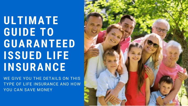 Introduce guaranteed issue life insurance
