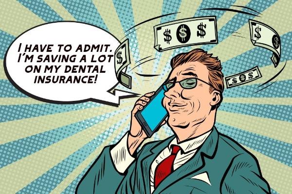understanding dental insurance saves you money