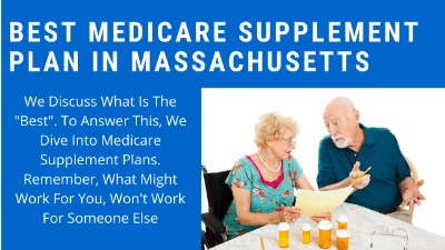 to introduce the best medicare supplement plan in Massachusetta