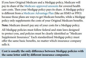 to show that cost is the best medicare supplement plans in massachusetts