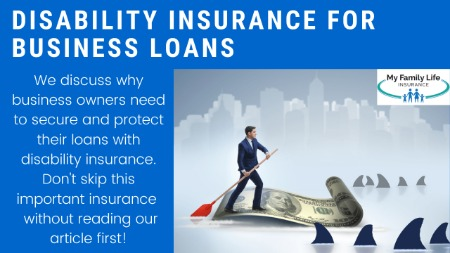 intro to show business owners need disability insurance to protect their business loans