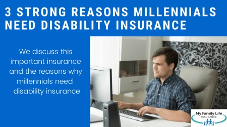 intro to the reasons why millennials need disability insurance